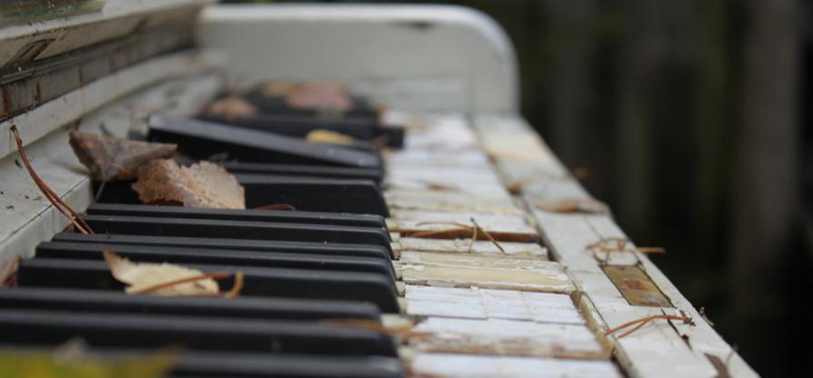 Piyano Derslerine Özel Kampanyamızı kaçırmayınız!